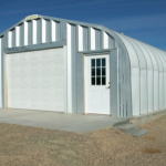 Benefits of Prefabricated Metal Building Over Non-Prefabricated Metal Buildings