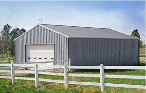 Benefits of Prefabricated Metal Building Over Non-Prefabricated Metal Buildings