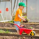 Awesome Kids' Garden Projects: Spend More Time with Your Kids