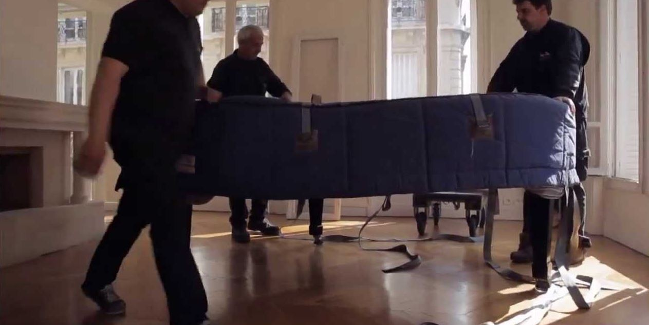 Piano Movers