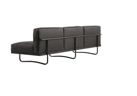 5 things you can highlight in your LC5 Daybed Sofa