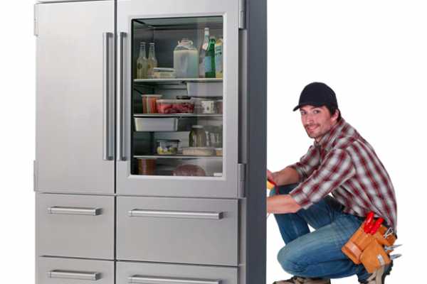 7 Effective Ways To Save Money On Fridge Repair