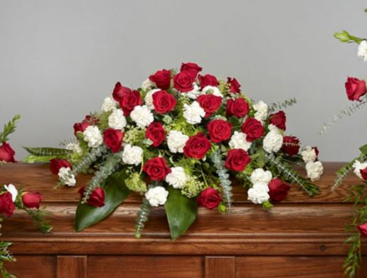 Extend Sympathy with Funeral Flowers | Little Flower Hut