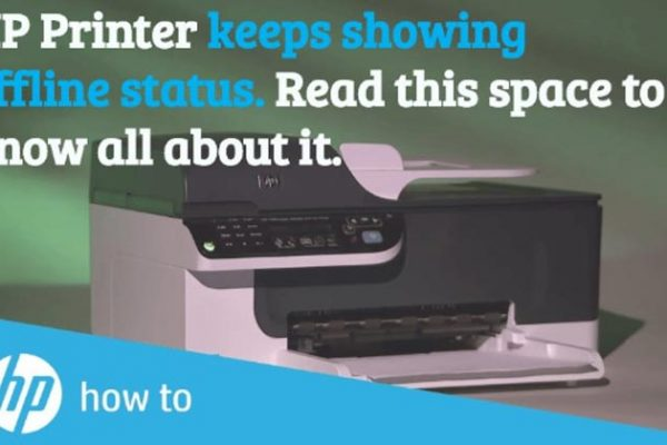 How To Get Printer Online