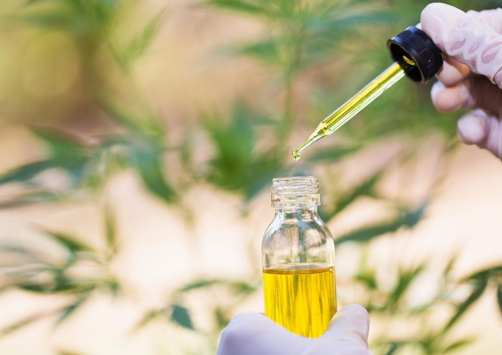 what cbd oil do