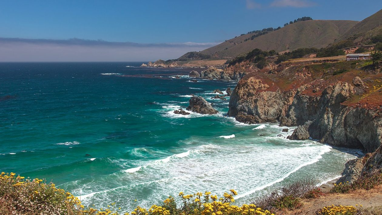 best beaches in California