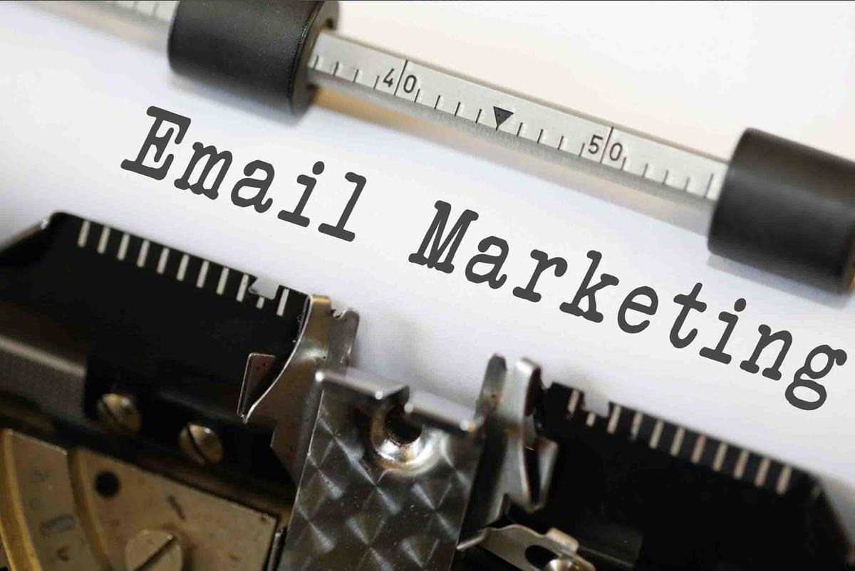 Keep Email Marketing Close