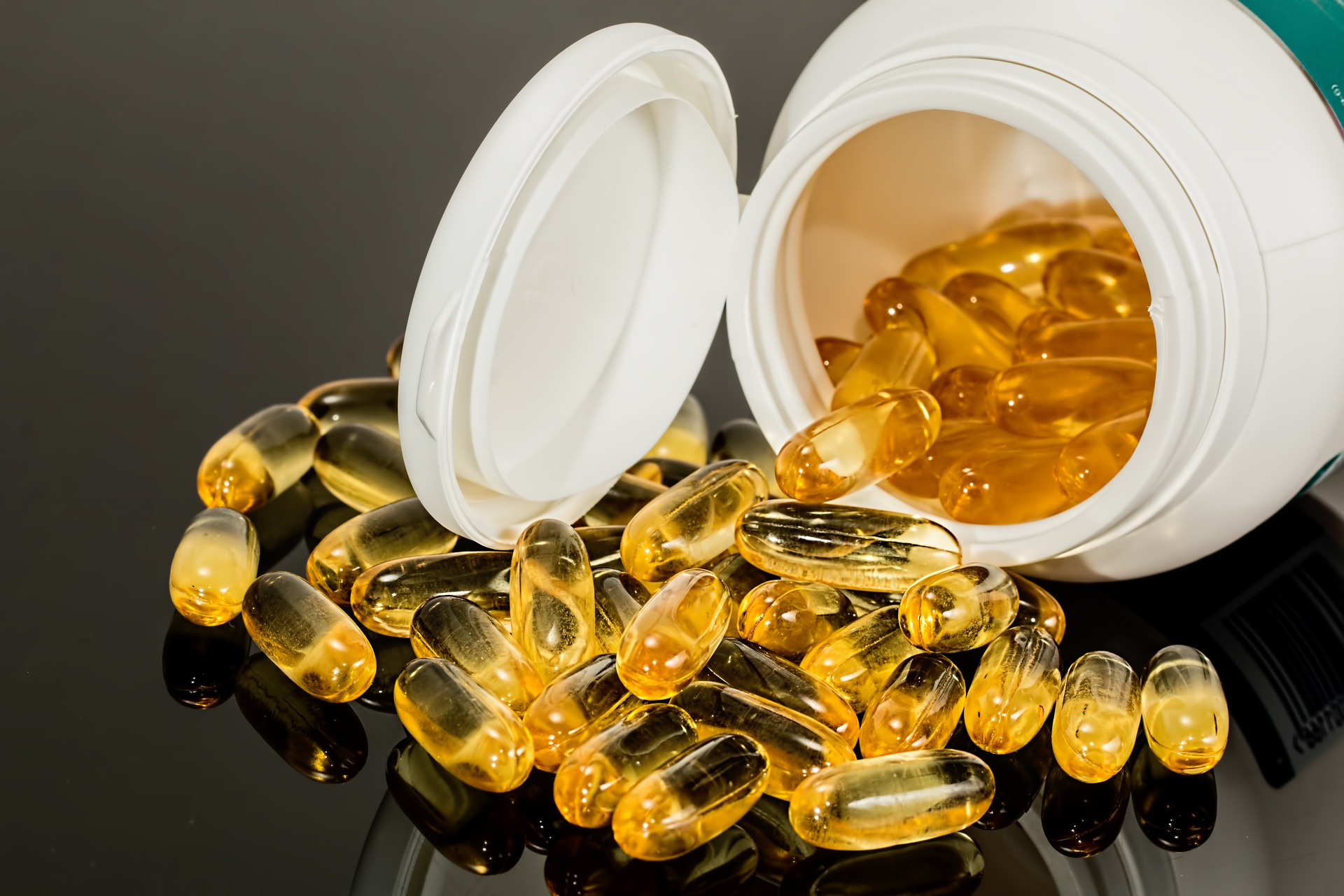 fish oil benefits