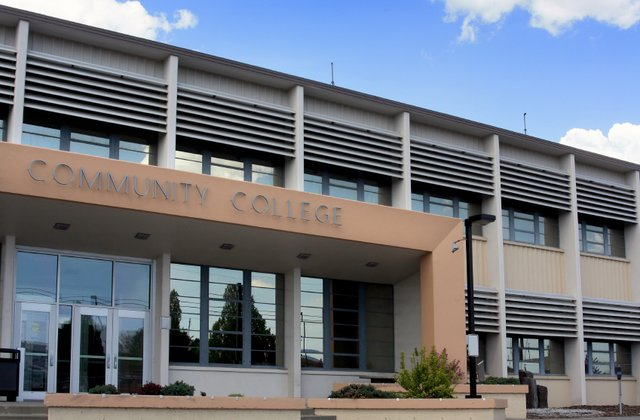 community colleges are good for you