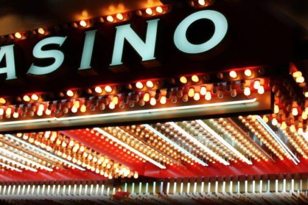 Casino Day Trip