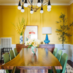 Interior Paint and Color Trends: What's new, What's next?
