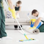 The Importance of Getting a House Professionally Cleaned Before Selling it