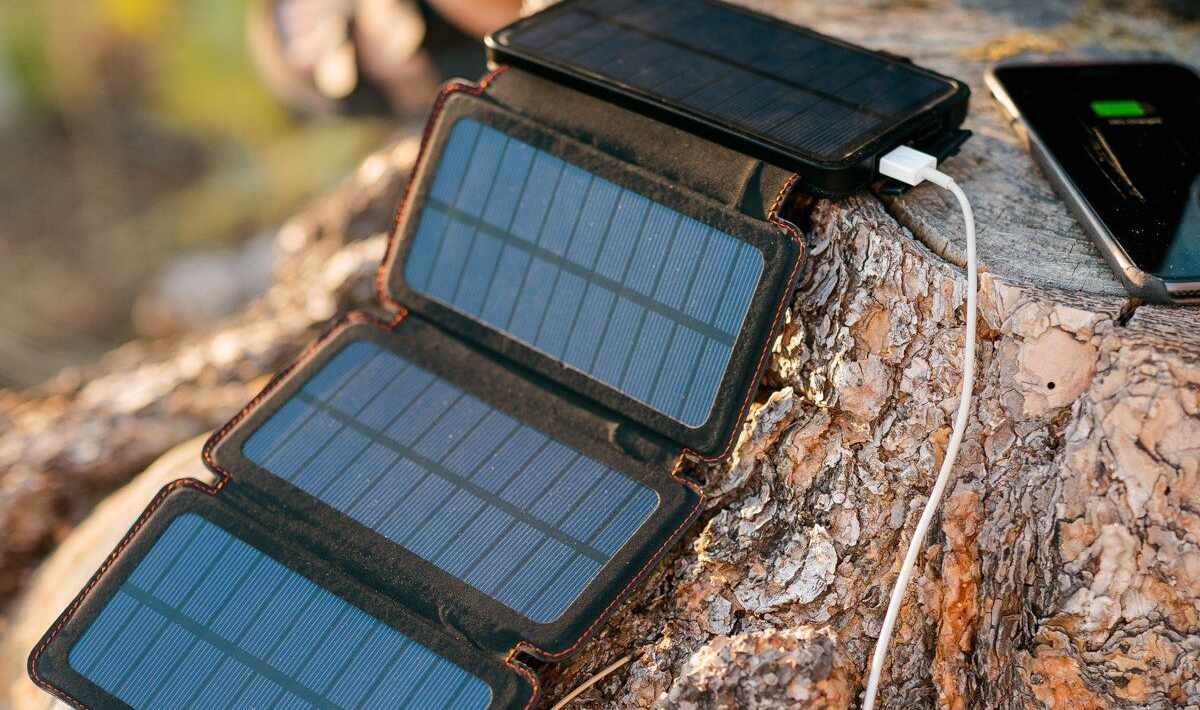 solar chargers for phones