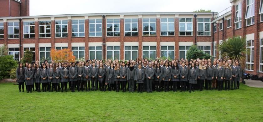 Manchester High School