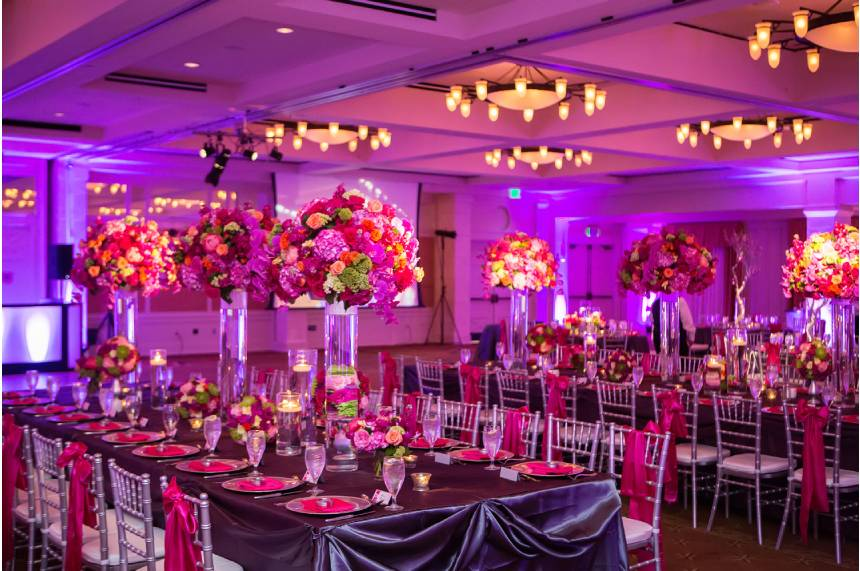 event planning near me