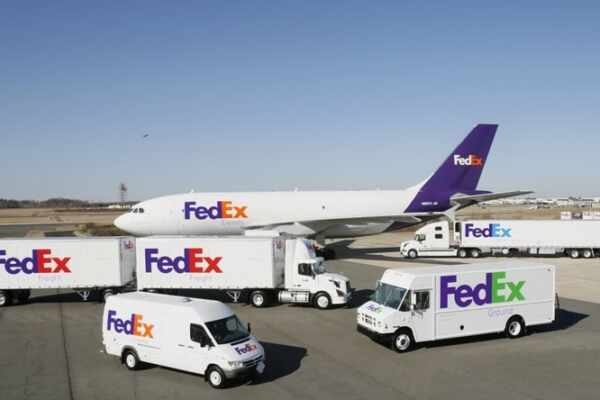 Do not worry when you receive a fedex scheduled delivery pending notice