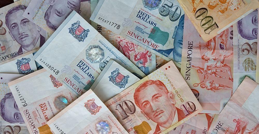 Money Lender in Singapore