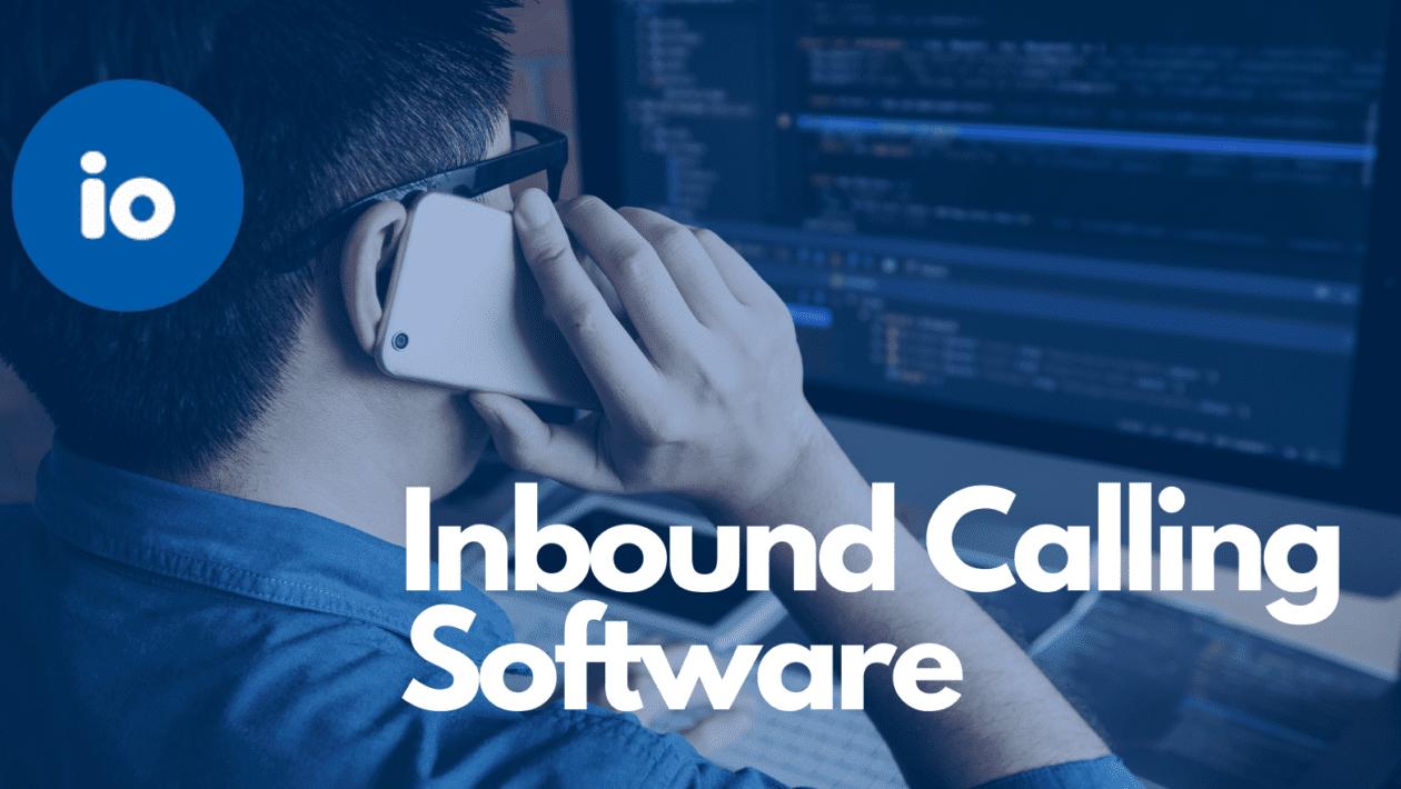 Inbound Calling Software