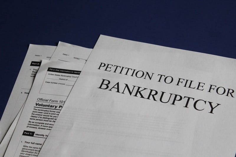 Bankruptcy Myths and Facts